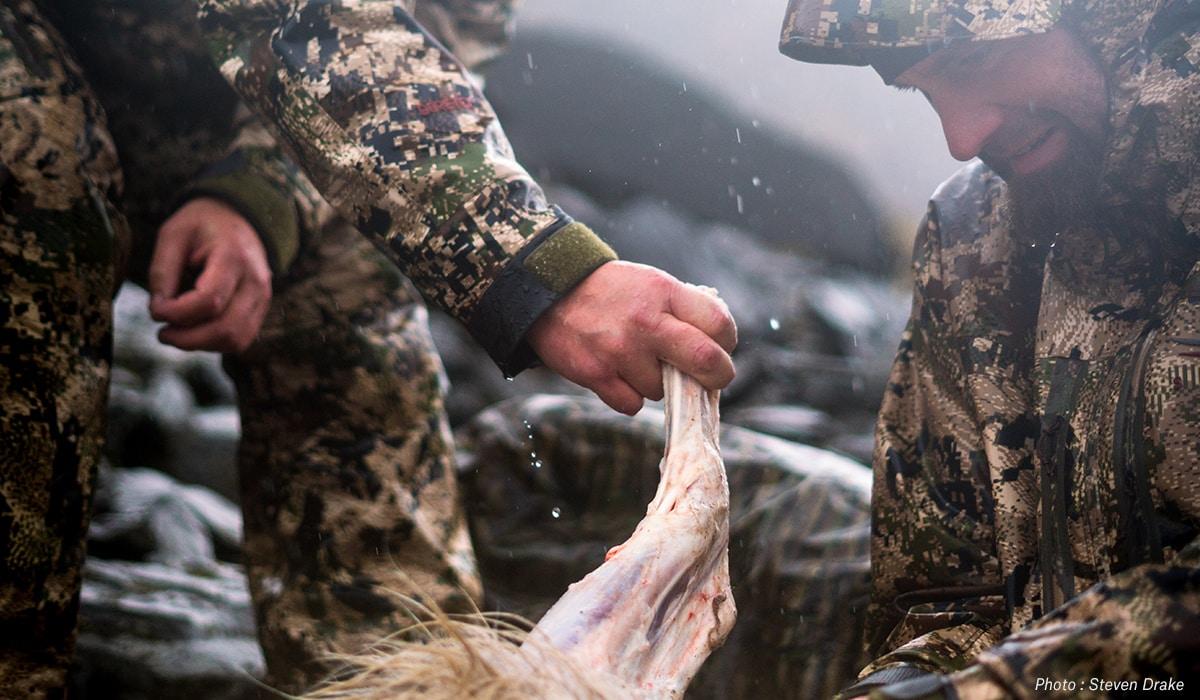 Essential Hunting Gear for Beginners- onX