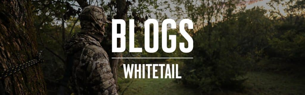 Hunter's Canon Whitetail - Blogs