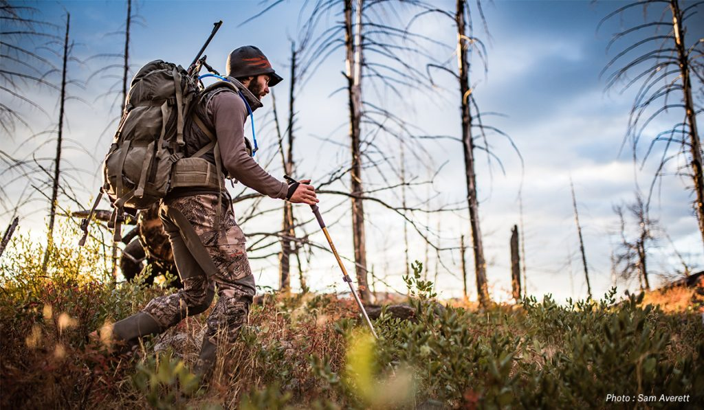 Public Land Hunting Tips - Hike Farther