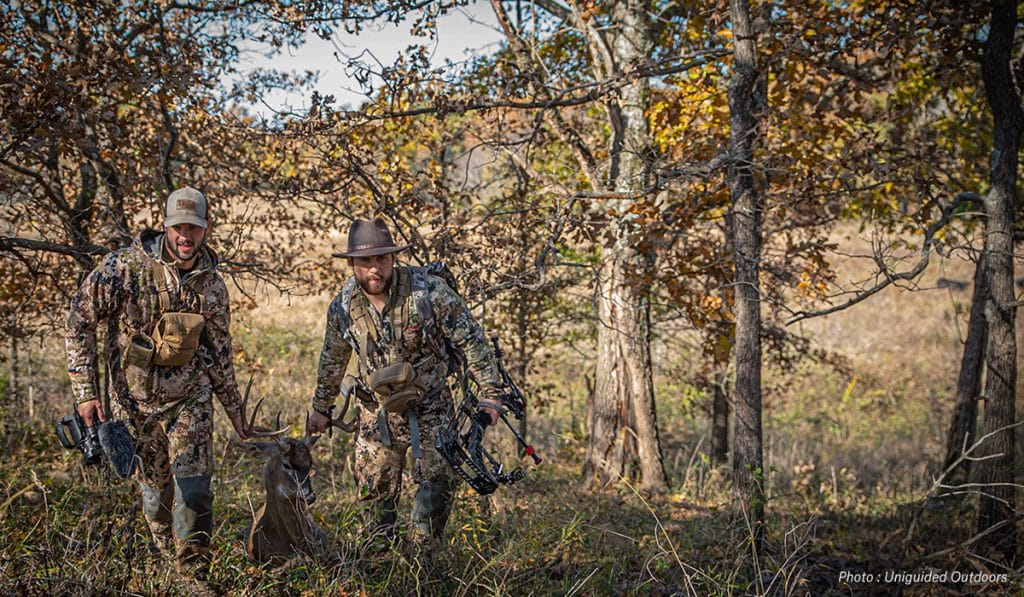 Hunting the Louisiana Deer Rut
