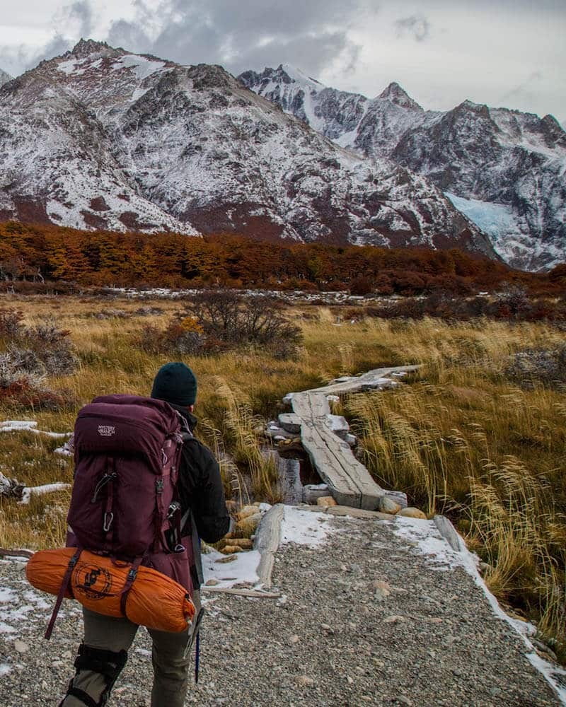 backpacking with onx backcountry