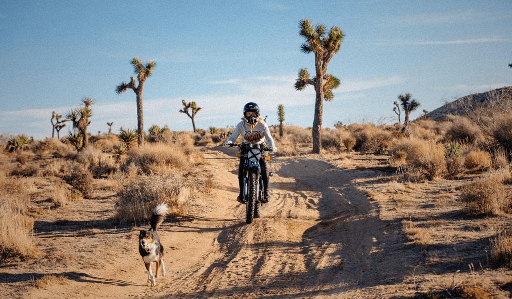 dirt biking with onx offroad