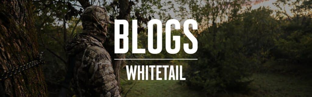 Hunter's Canon Whitetail - Blogs