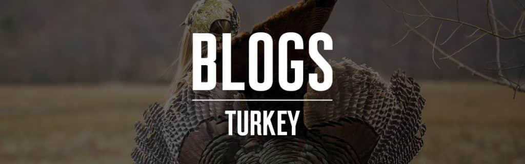 Hunter's Canon Turkey Blogs Header