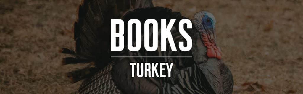 Hunter's Canon Turkey Book Header