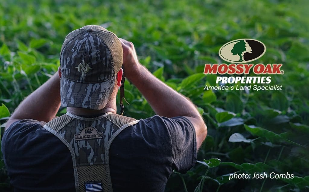 How to Buy Hunting Land - onX - Mossy Oak Properties