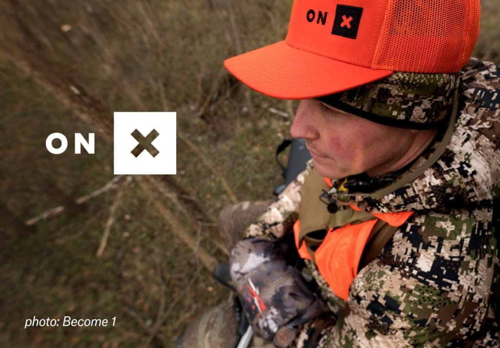 Using onX Hunt to Buy Hunting Land