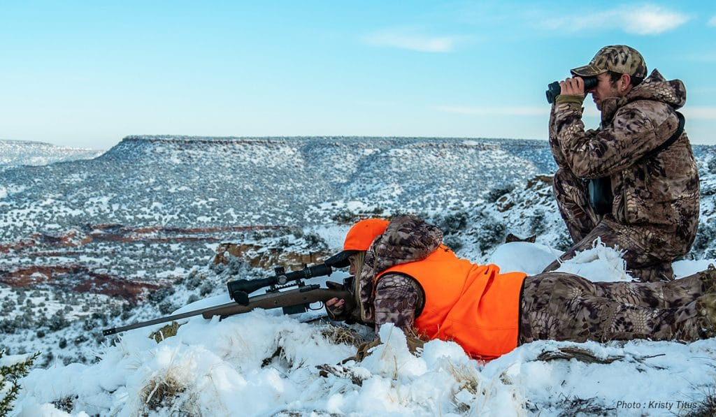 How to Find Public Land to Hunt - onX