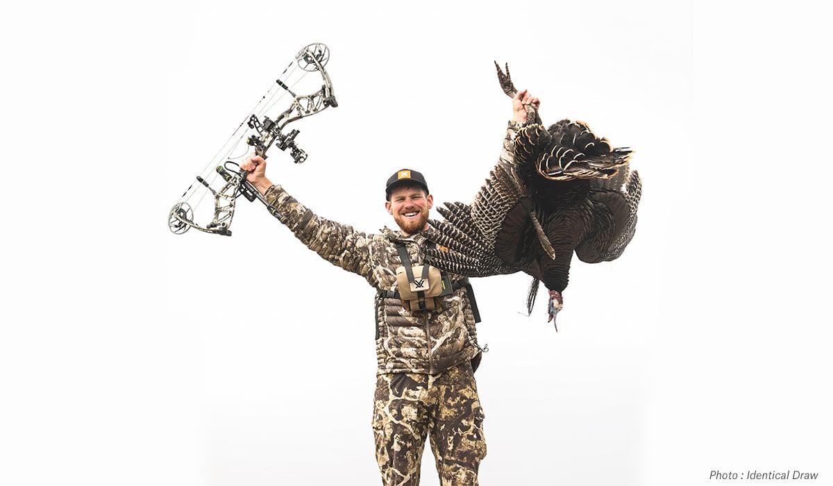 Turkey Hunting Success - onX Hunt