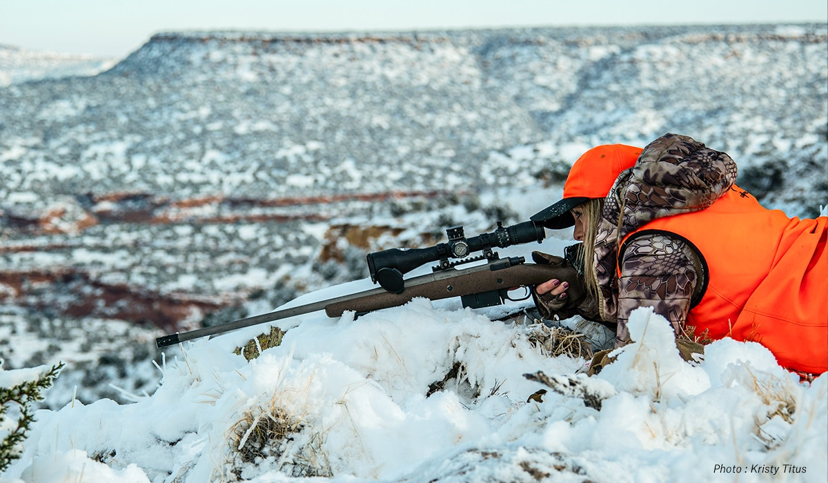 Gifts for Moms Who Shoot - onX Hunt