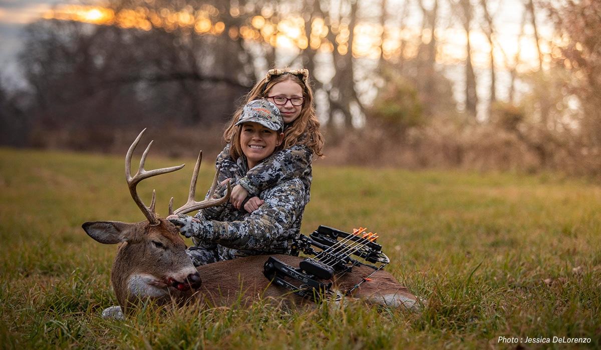 Women Who Hunt - onX Hunt