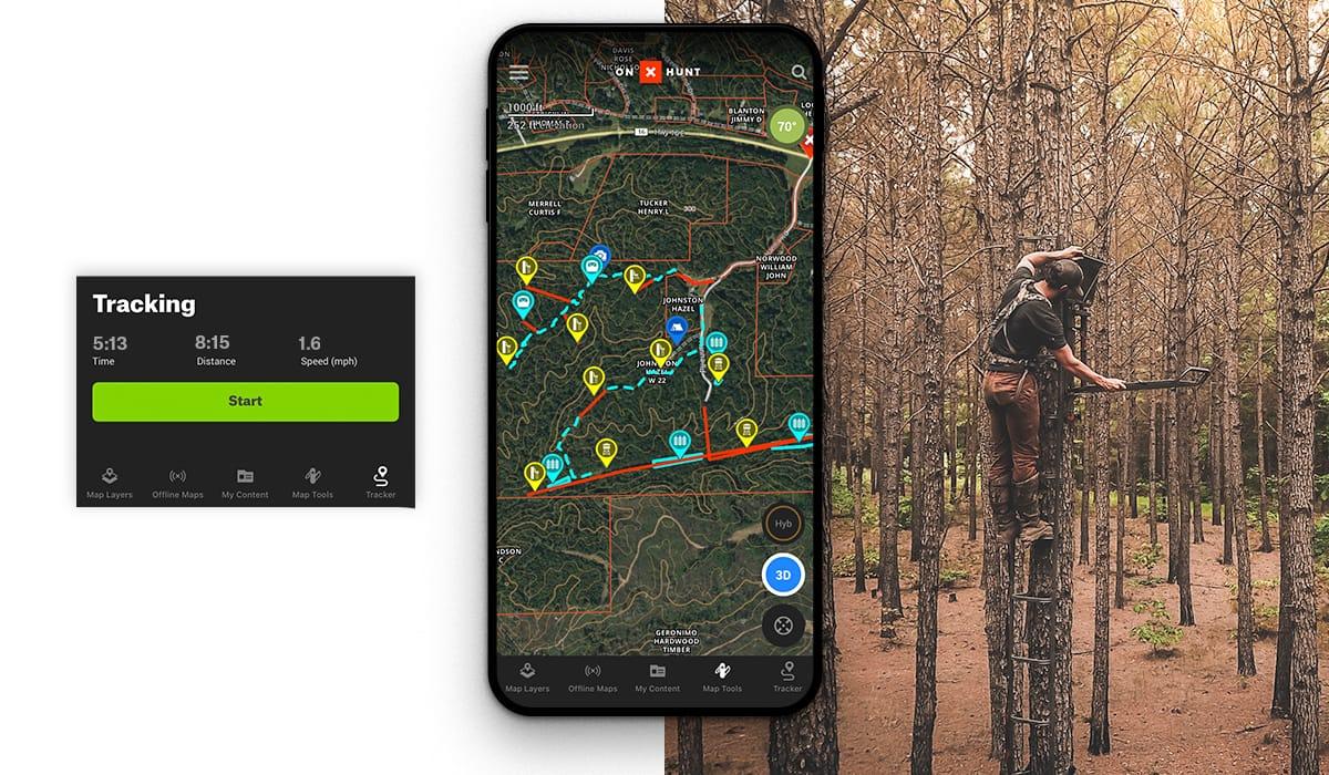 Set Up New Hunting Property - onX Hunt