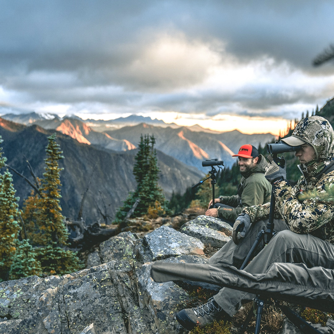 e-scouting with onx hunt