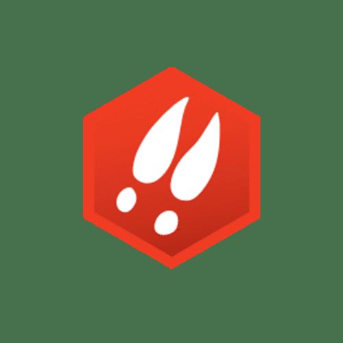 deercast logo