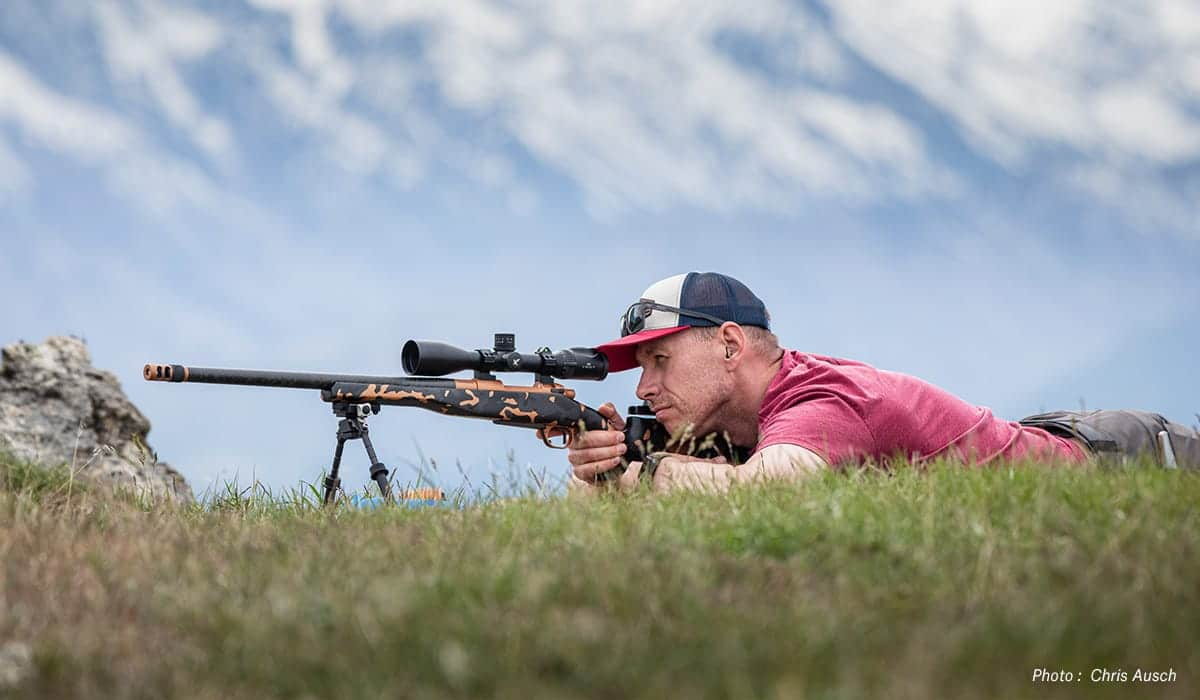 A Case for Rifle Hunting
