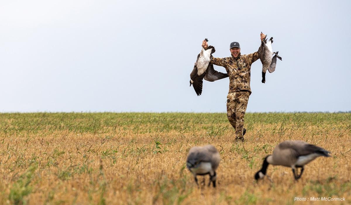 North Dakota: Best State for a DIY Hunt