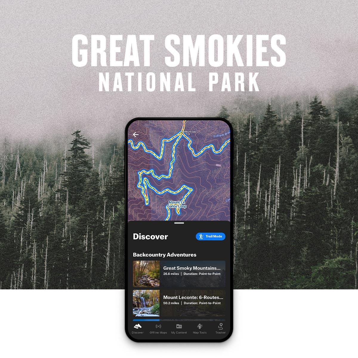 National Park GSMNP