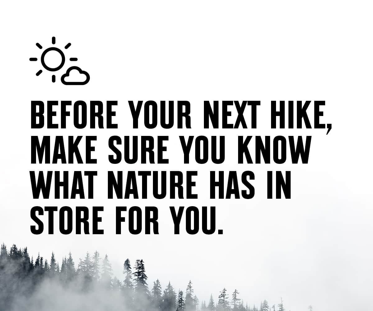 Wind & Weather 101 Blog Pull Quote